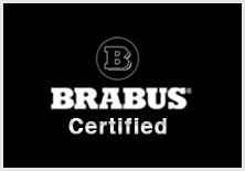 Brabus certified